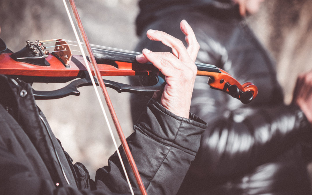 Is your team an orchestra or are they all soloists?